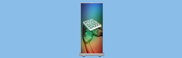 Roll Up Banner Printing,